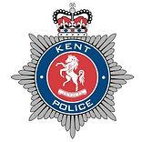 Kent Police badge