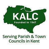 Kent Association of Parish Councils (KALC) logo