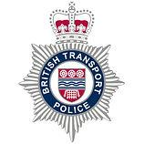 British Transport Police badge image