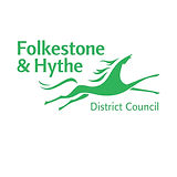 Folkestone-Hythe District Council logo