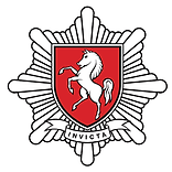 KFRS invicta badge