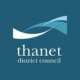 Thanet District Council logo