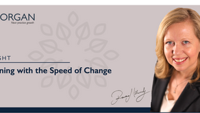 Learning with the Speed of Change