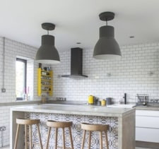 Cool Design Ideas For A More Functional Kitchen