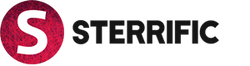 Steriffic, a creative digital agency