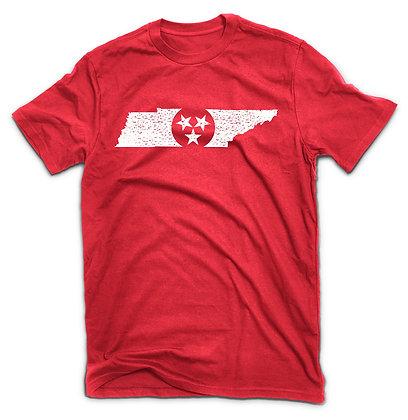 Tri-Star SS Red