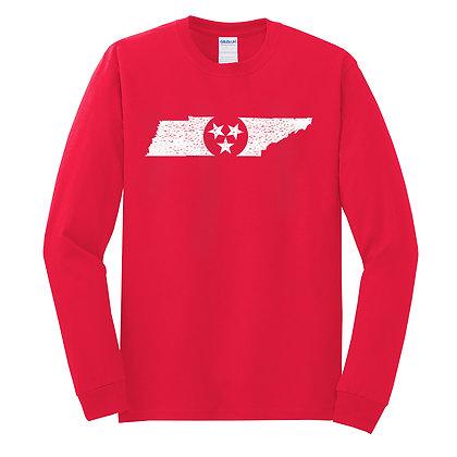 Tri-Star LS Red
