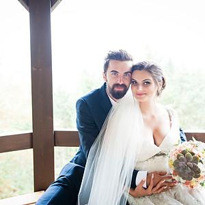 Erika a Marek