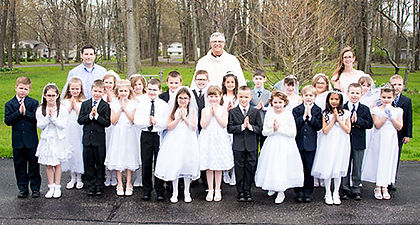 first-communion-2014-cropped.jpg - St. Julie photo