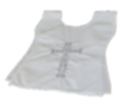 baptismal-gown.png - St. Julie's photo by L. Rozman