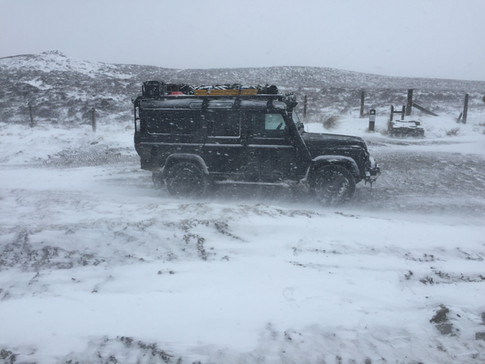 Beast from the East 2018