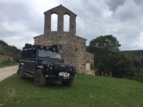 Chapel, Sales de Llierca