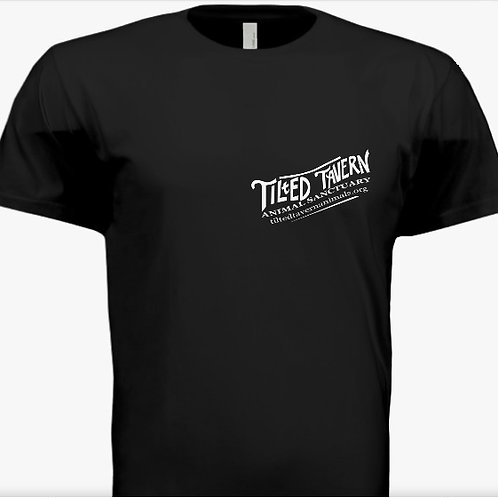 TTAS T-shirt