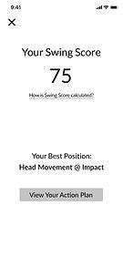 Score Landing Page - question markOvervi