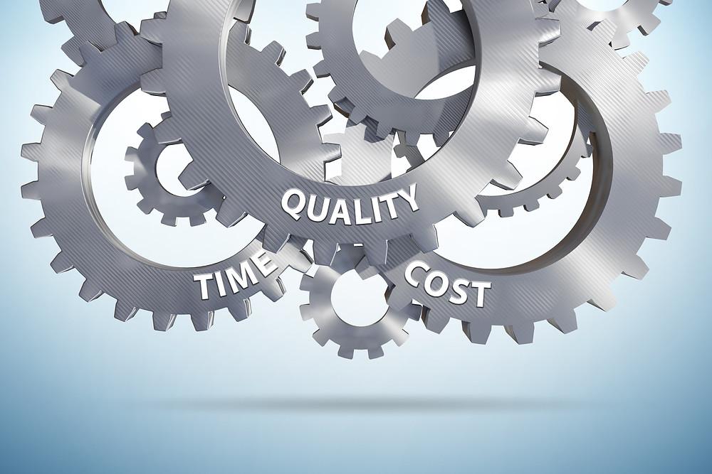 Benefits of EPC Construction Over Design-Bid-Build