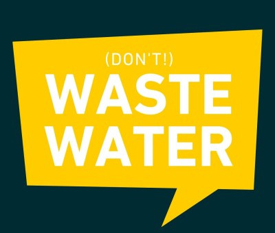 (Don't) Waste Water Podcast