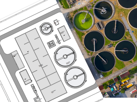 Designing a WWTP? – How Transcend can save you money while saving Earth as well