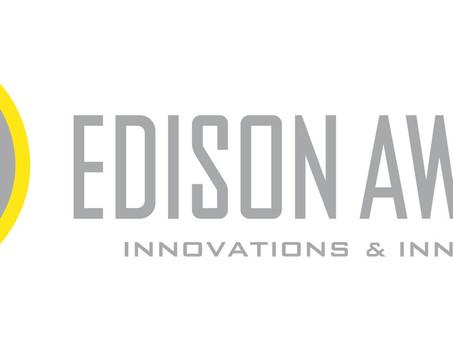 Transcend Named a BRONZE Winner of the 2021 Edison Awards