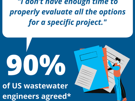 Are water engineers happy?