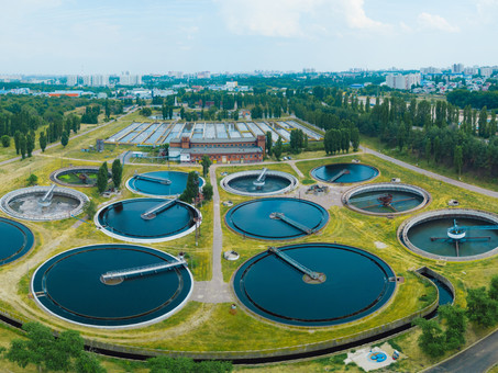 A New Wave of Evolution is Streamlining Wastewater Treatment