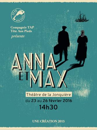 Anna et Max