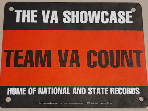 Team VA Athletes Travel to The VA Showcase Meet