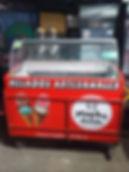 Carritos de helados  7 sabores._#helados