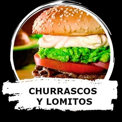 CARRITO CHURRASCOS