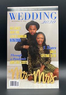 Magazine Style Program