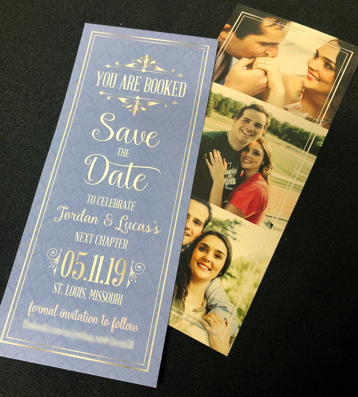 bookmark save the date2