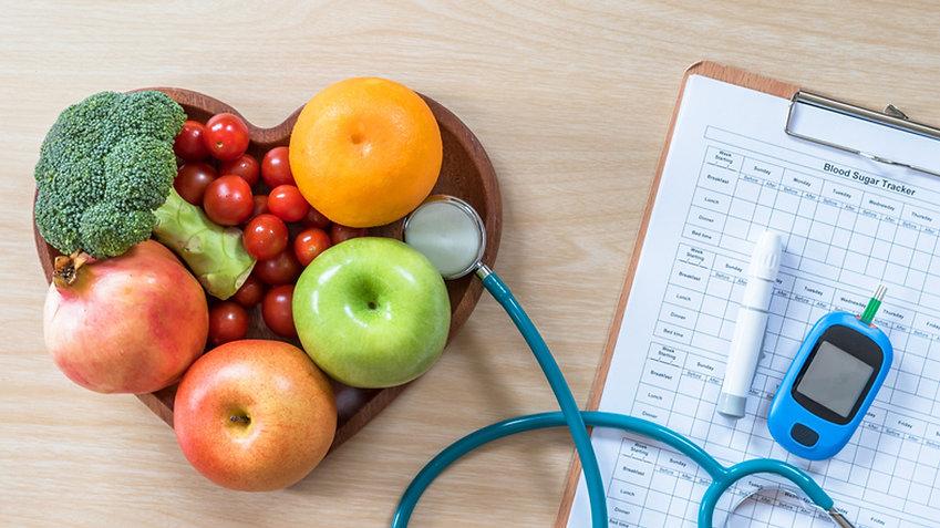 şeker hastalığı - diyabet