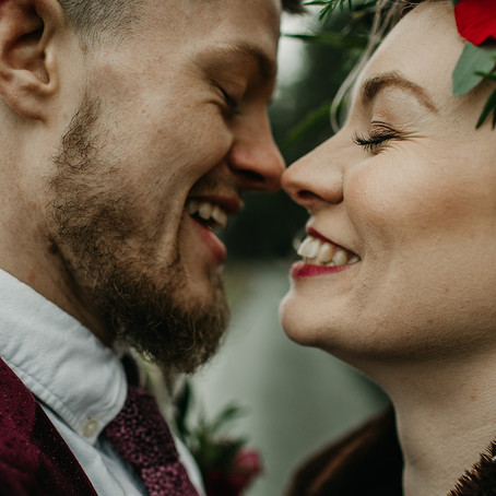 5 Things To Know Before Eloping to Scotland