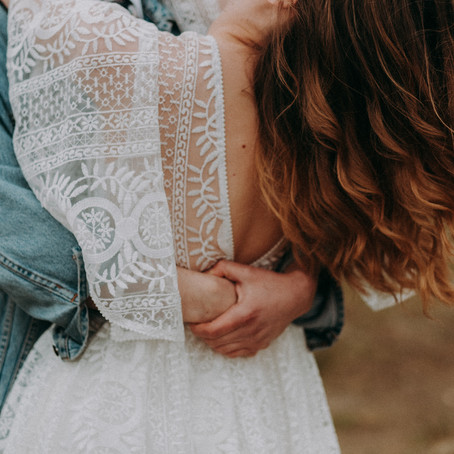 Elopement Costs. The One Question You Should Be Asking Yourselves First.