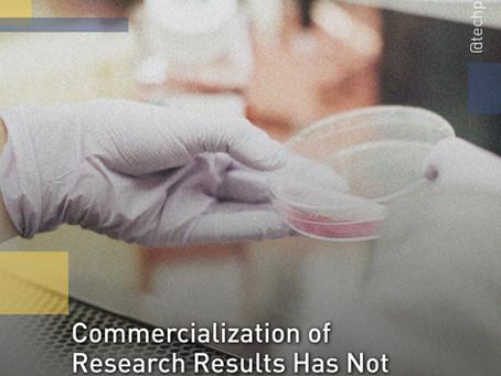 Perlunya Komersialisasi Hasil Riset