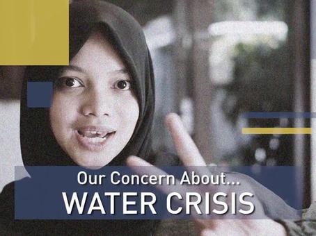 Krisis Air dan Upaya Penanggulangannya