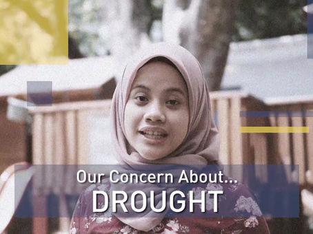 Menyikapi Kekeringan dan Kebakaran Hutan yang Terjadi di Indonesia