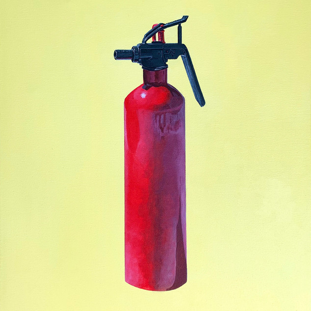 Extinguish No. 2