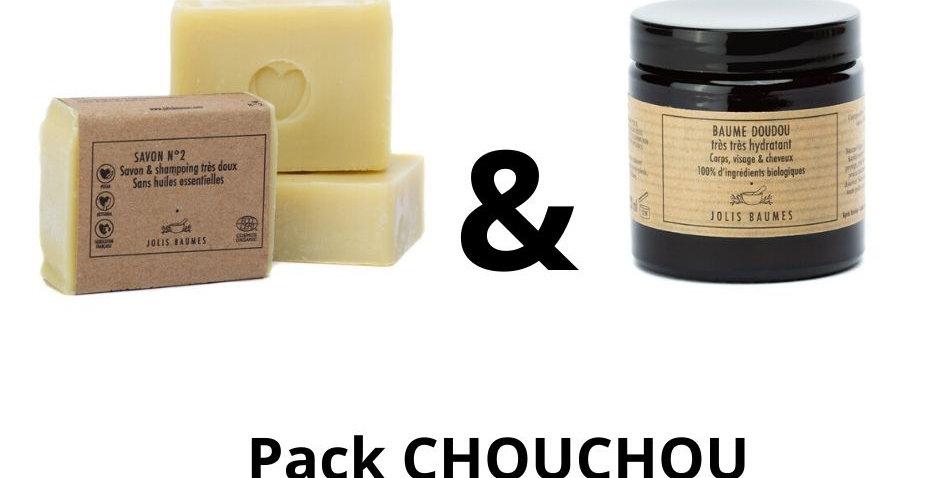 Pack CHOUCHOU