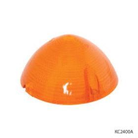 55-57 PICKUP AMBER PARKING LAMP LENS
