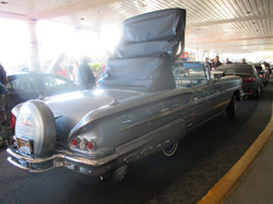 58 Bel Aire Convertible
