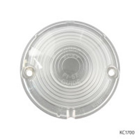 1957 CHEVY PARKING LAMP LENS
