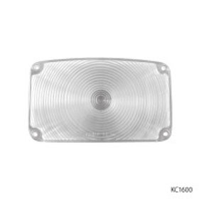 1956 CHEVY PARKING LAMP LENS