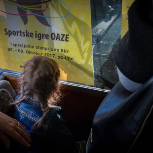 Sarajevo - Tramway