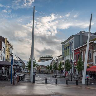 La Louvière (Belgique)