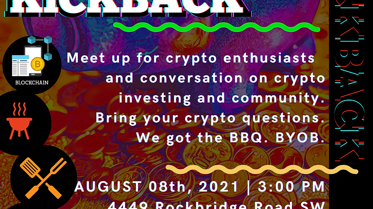 Crypto Kickback - 08/08/21