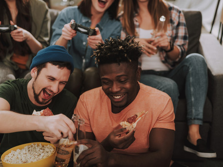 Make Game Night Legendary. Here's 4 Hacks to Hosting an Epic Game Night