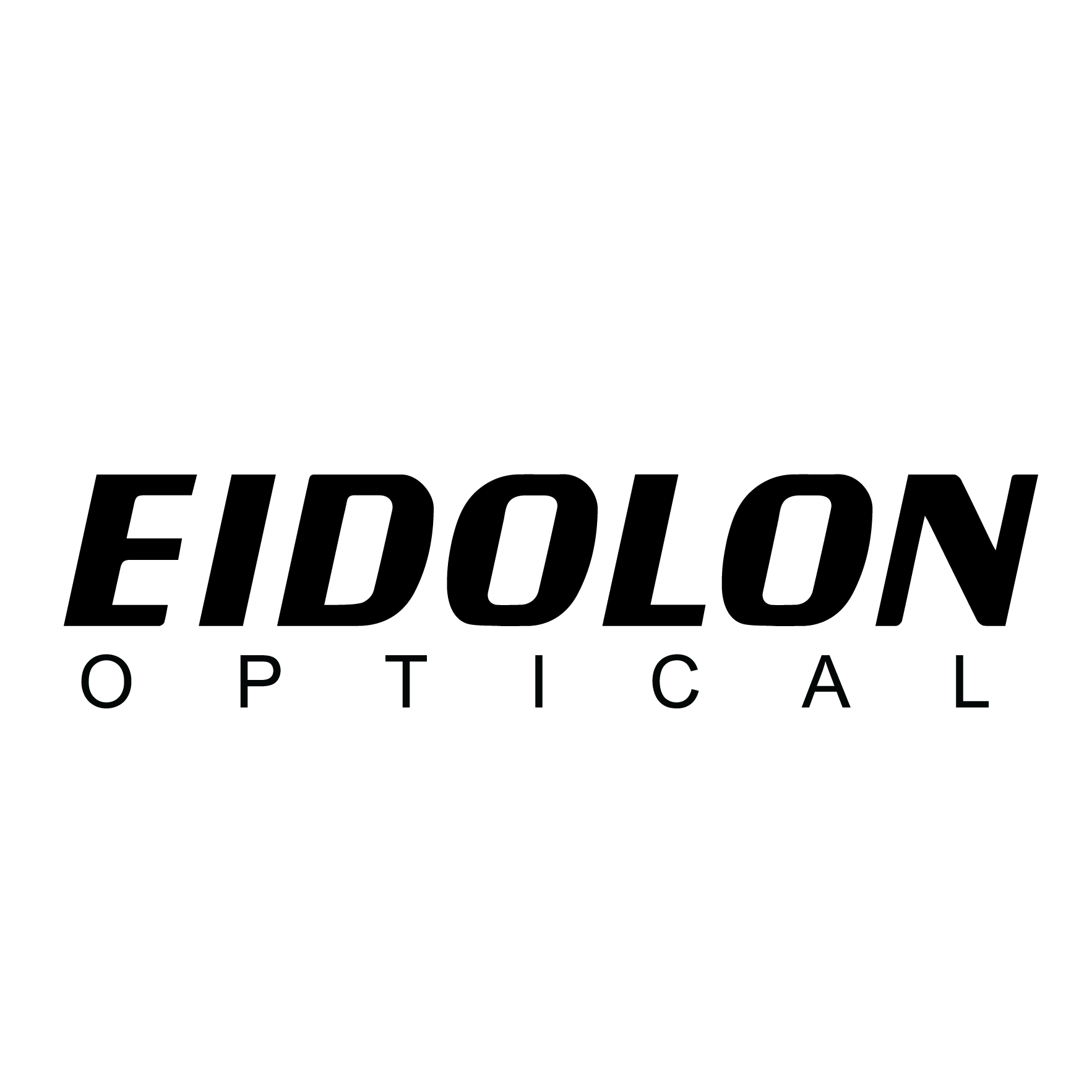 Image result for eidolon optical logo