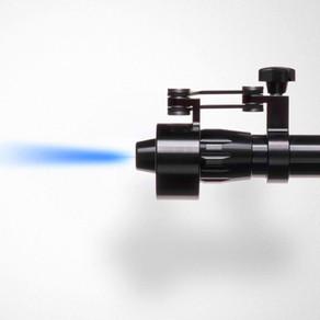 Cobalt Blue filter for Fluorescein examination