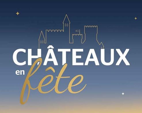 Châteaux en fête à Poudenas !!