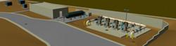 3B-B2 Pump Station